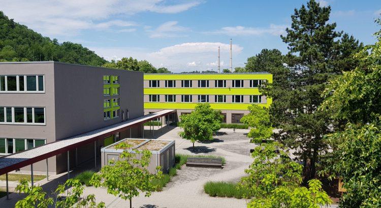 SBSZ-Campus