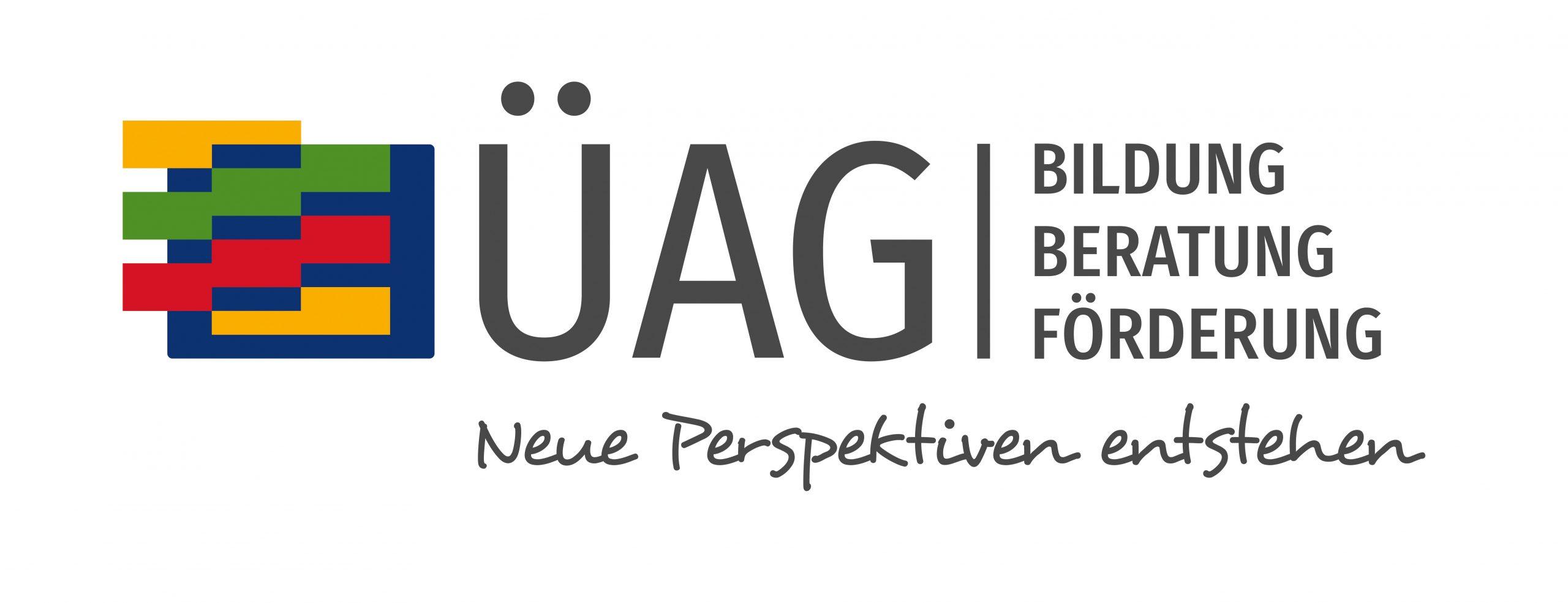 Logo ÜAG